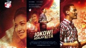 Film Jokowi adalah Kita